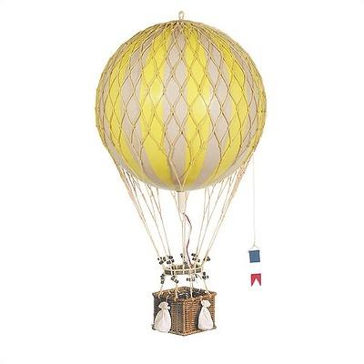 hanging hot air balloon: Hot Air Balloons