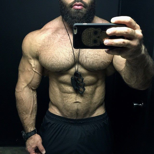 105 best beautiful body hair images on Pinterest | Hairy