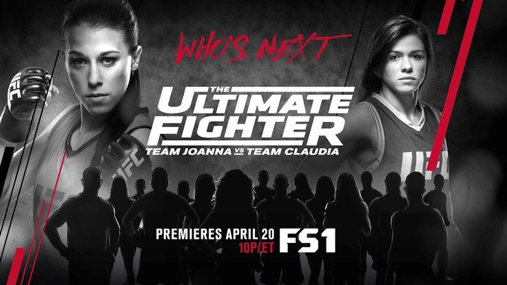 "The new season of The Ultimate Fighter: Team Joanna Jedrzejczyk vs Team Claudinha Gadelha premieres WEDNESDAY & TUF alum Brendan ""Badger"" O'Reilly wants you to tune in!"
