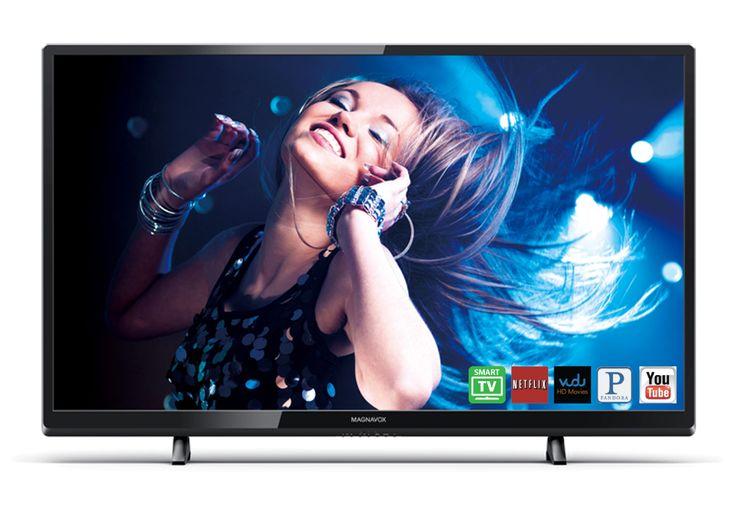 "50"" Class (49.5"" Diag.) Smart FHD LED TV"