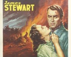 1955 'The Man From Laramie' Original Italian Film Poster #vintageposters #vintageseekers