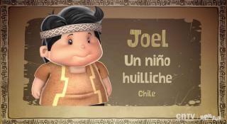 Pichintún, es una Docu-animación chilena, para público infantil, que rescata las historias cotidianas de niñas y niños que pertenecen a distintos pueblos originarios de Chile (aimara, mapuche y rapanui).