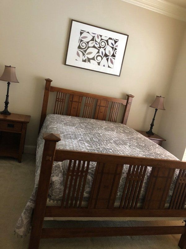 Mission Style Bedroom Set Mission Style Queen Bedroom Furniture Set Excellent Con Mission Style Bedroom Furniture Bedroom Furniture Sets Mission Style Bedrooms