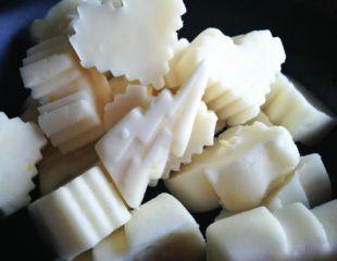 Desert fabulos de sanatos cu ulei de nuca de cocos