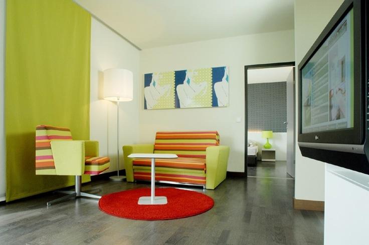 Harry's Home Graz: Studio Apartment