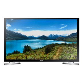 notebooksbilliger Samsung UE 32 J4570 - 80 cm (32 Zoll) Fernseher (HD ready, Smart TV, Triple Tuner (DVB T2), USB): Item…%#Quickberater%