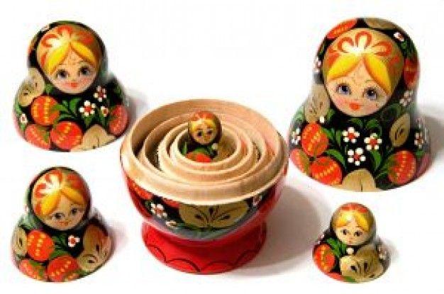 russian nesting doll