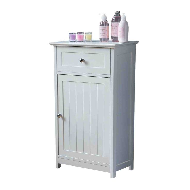 white wood freestanding bathroom storage cabinet unit cabinets free standing
