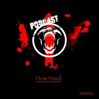 How Hard @ DLHPodcast 024 by Dark Like Hell on SoundCloud