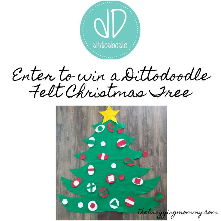{Brag Worthy Christmas} Dittodoodle Handmade Kids Toys Review, 15% Discount, and Giveaway