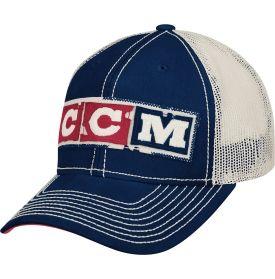 CCM Hockey Mesh Back Trucker Hat - Dick's Sporting Goods