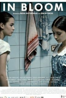 http://watchmovieshousee.blogspot.in/2014/01/watch-in-bloom-online-free-viooz.html Set in the Georgian capital of Tbilisi in 1992. Friends Eka and Natia look to leave childhood behind as they ignore societal customs and work to escape their turbulent family lives.