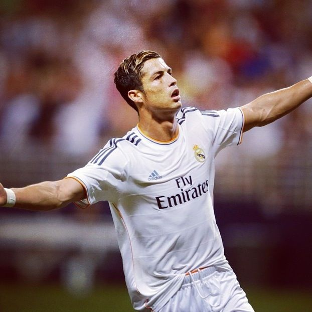 For my brother who thinks this guy is awesome. Shockingly enough my bro kind of looks like him haha and this celebration reminds me of him