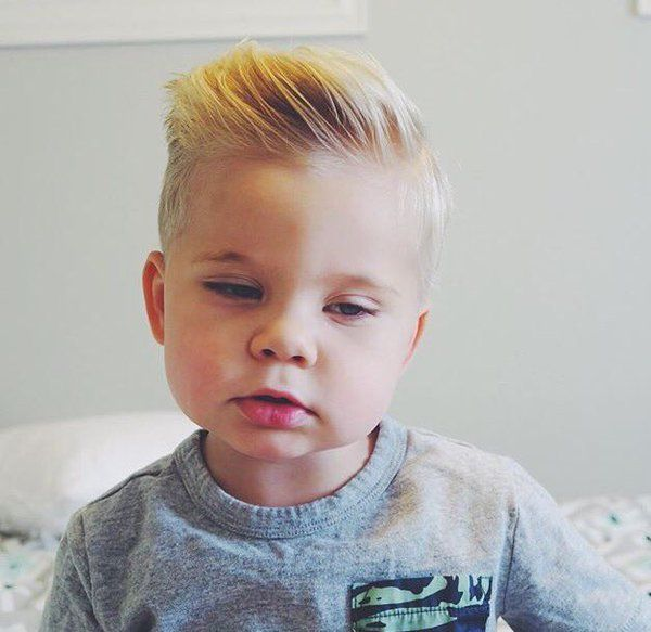 """daily bumps fam on Twitter: """"Loving the hairstyle on Ollie ..."""
