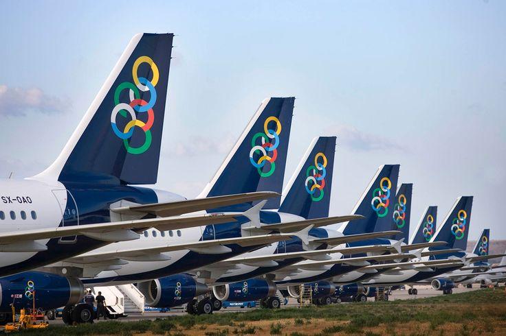 Γνώμη News - Κομισιόν: Εγκρίθηκε η εξαγορά της Olympic Air από την ...