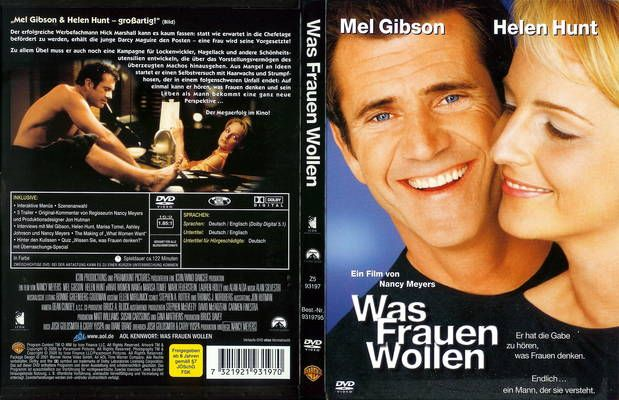 Was Frauen Wollen 2000 German