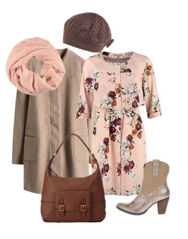 In zes stappen naar een eigen kledingstijl | www.lidathiry.nl | klik op de foto voor het bericht. #kledingstijl