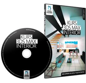 Kurs 3ds Max - Interior http://strefakursow.pl/kursy/cad_3d/kurs_3ds_max_-_interior.html