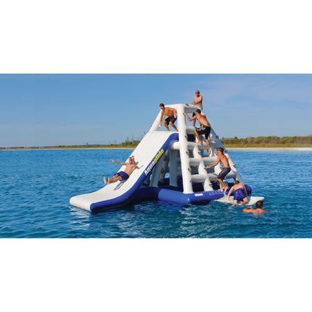 Water Trampolines & Water Toys | Overton's