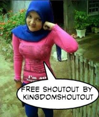Instagram Kingdomshoutout