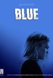 Blue (TV Series 2012– ) - IMDb