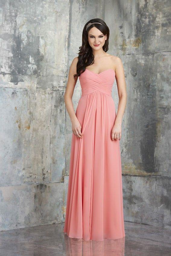 Mejores 199 imágenes de Bari Jay Bridesmaid Dresses en Pinterest ...
