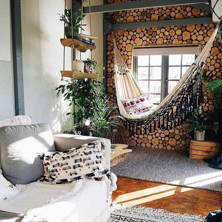 Best 25 Living Room Hammock Ideas On Pinterest  Indoor Hammock Extraordinary Living Room Hammock Inspiration