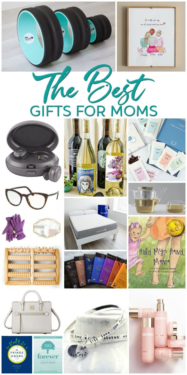 Best Gifts For Mom Mother S Day Gift Guide Best Gifts For Mom