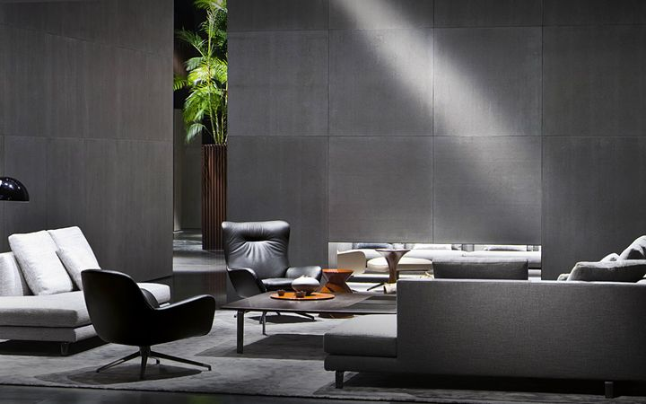 Desain Keren Ruang Keluarga Minimalis Modern | BLOG BONTANG
