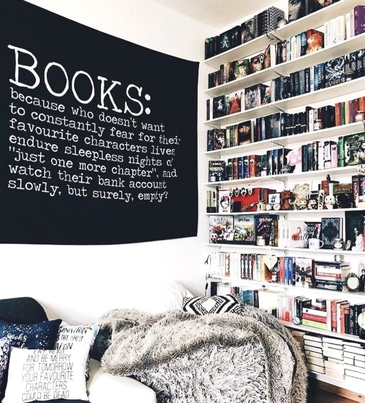To have this room would be the absolute best thing…