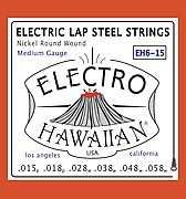 Steel Guitar String Gauges - Pedal & Non Pedal
