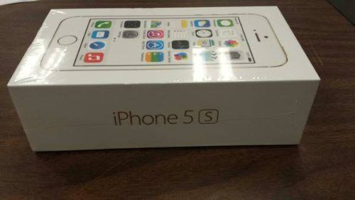 Apple iPhone 5s 64GB Gold - AT&T | Cheap iPhones For Sale
