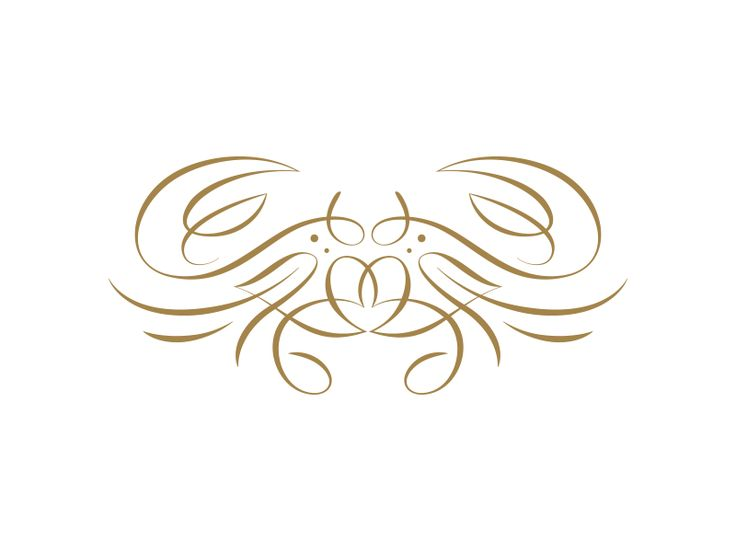 Part of a logo for a friends' yacht – named 'Callinectes', which is the latin name for the Chesapeake Bay Blue Crab, also meaning 'beautiful swimmer'.