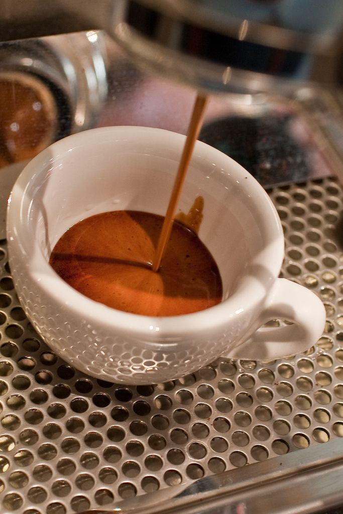 Slayer, Espresso Machine, Coffee, Fratello Coffee, godshot, pre infusion