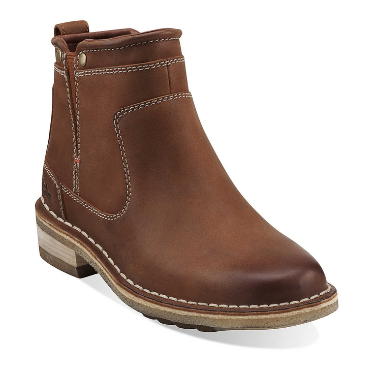 Soho Broadway in Tan Leather - Womens Boots from ClarksWoman Boots, Womans Boots, Clark Soho, Women Boots, Broadway Women, Tans Leather, Soho Broadway