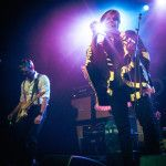 """PHOTO GALLERY: He's English  but now calls Los Angeles home. Jamie N Commons (on KIDinaKORNER Records) and on tour with Catfish and the Bottlemen came """"home"""" to the Fonda Theatre. (via HIGH VOLTAGE MAGAZINE)"""