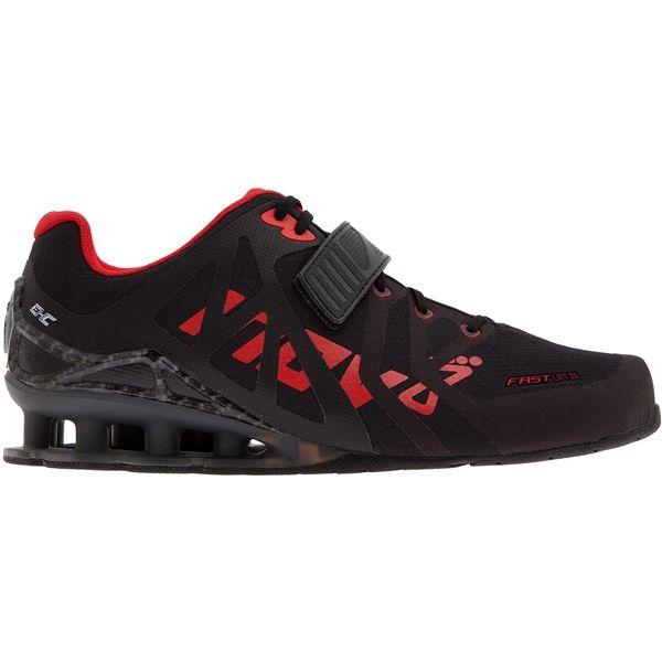 inov-8 Men's FastLift 335 Black Red   | #TheShoeMart