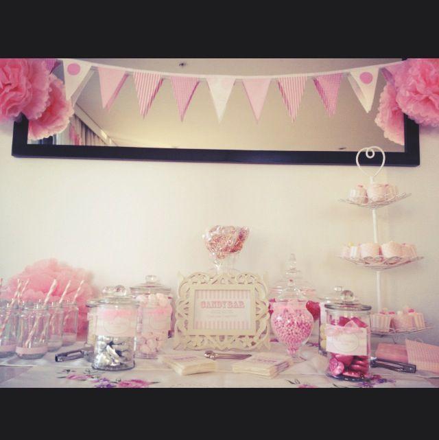 Candy Buffet xx