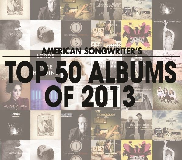 American Songwriter Presents: The List #AmericanSongwriter #Songwriting