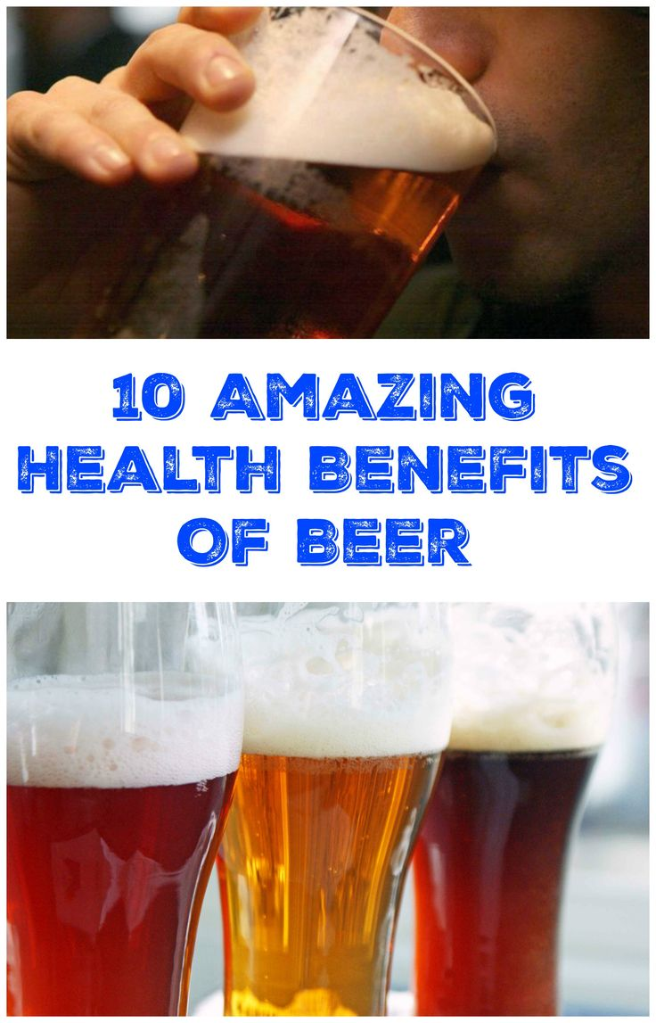 health benefits of beer essay Red wine is high in resveratrol, and it may offer various health benefits resveratrol may boost heart health, protect against some kinds of cancer , and prevent some types of vision loss.