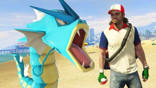 Pokemon Go Mod 0.29.0 Unlimited Coins Apk For Android