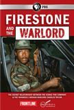 Frontline: Firestone and the Warlord [DVD] [English] [2014]