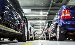 Parking aéroport de Charleroi