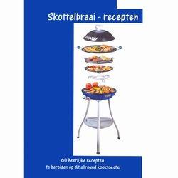 Wat zijn de lekkerste skottelbraai recepten ? >> Ontdek ze hier! <<