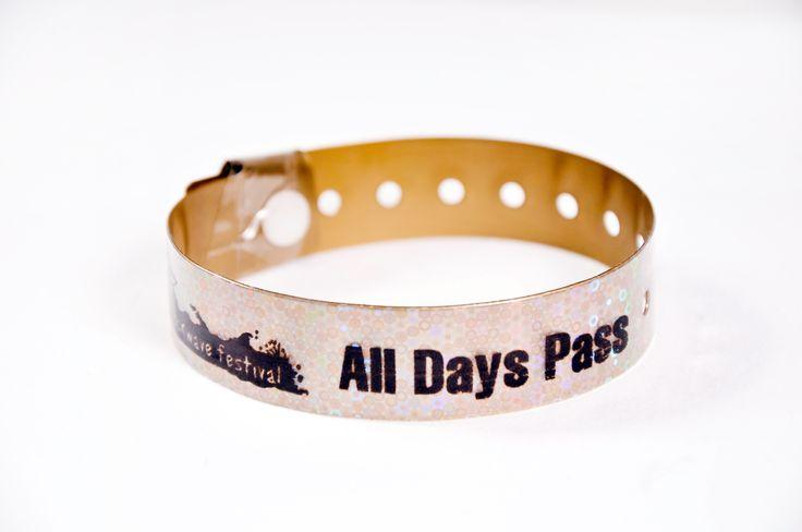 βραχιολάκια εισόδου, βραχιολάκια για φεστιβάλ, wristbands