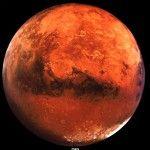 Tiongkok Kirim Pesawat Gagal Khusus ke Mars