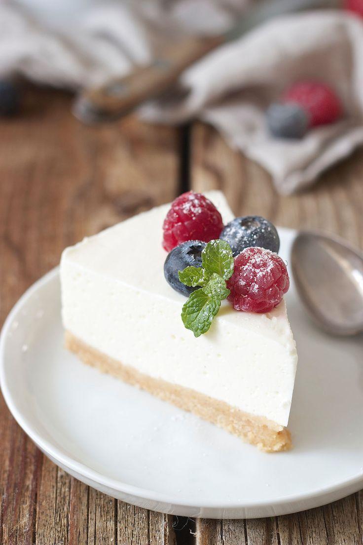 Philadelphia Torte Recipe Dessert Heaven