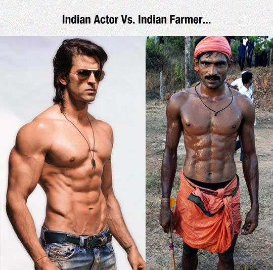 Indian People Are In Shape   Fitness   Fitness, Love ...