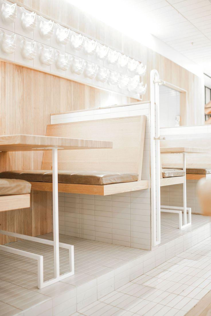 Earls 67 Concept Restaurant In Calgary By Ste Marie BarRestaurant LightingInterior Design