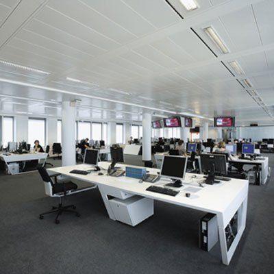 Best Office Design Open Plan Images On Pinterest Office